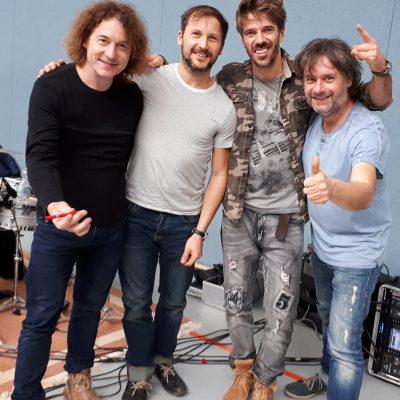 EDR Band